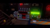 Lego Dimensions - Gremlins-pelikuvaa