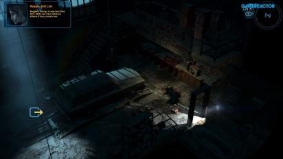 Impact Winter - pelikuvaa tutkimisesta