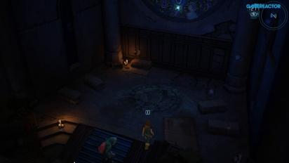 Impact Winter - The Beginning -pelikuvaa, osa 1