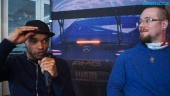 Project CARS 2 - haastattelussa Ben Collins & Nicolas Hamilton