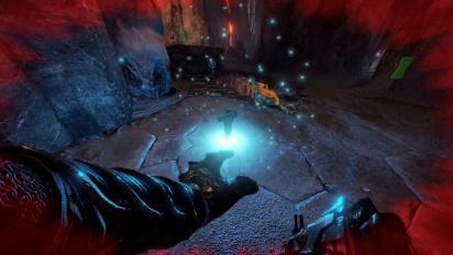 Quake Champions - Galena Champions -traileri