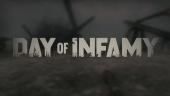 Day of Infamy - ilmaisviikonlopun traileri