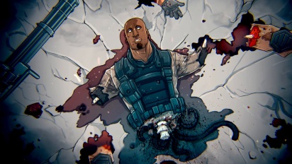Quake Champions - Keel Story -traileri