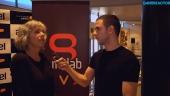 BiP Media - Sophie-Anne Bled haastattelussa