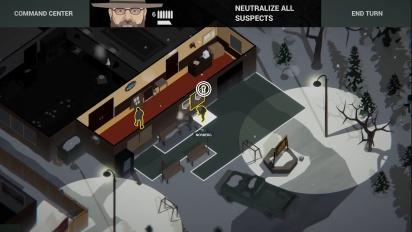 This is the Police 2 - ensimmäinen pelikuvatraileri