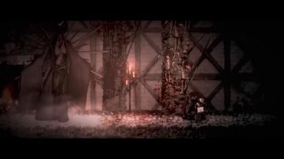 Salt and Sanctuary - Nintendo Switch -ilmoitustraileri