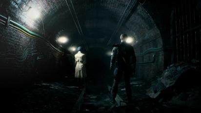 Resident Evil 2 - TGS 2018 -traileri