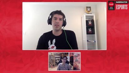 Misfits Gaming - Ben Spoont haastattelussa