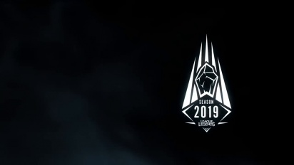 League of Legends - Esports in Season 2019 (and Beyond)