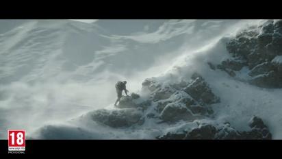 Ghost Recon: Breakpoint - julkistustraileri