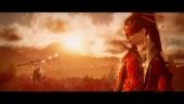Naraka: Bladepoint - julkistustraileri