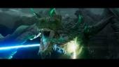 The Elder Scrolls Online: Elsweyr - elokuvallinen traileri TGA 2019