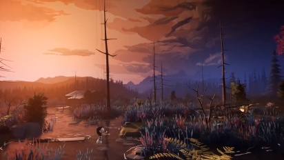 A Juggler's Tale - Announcement Traileri