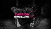 GR Liven uusinta: Carrion