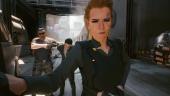 Cyberpunk 2077 - Behind the Scenes: JALI