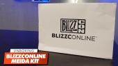 Avasimme BlizzConline Media Kitin