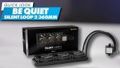 Nopea katsaus - Be Quiet Silent Loop 2 360mm