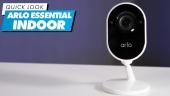 Nopea katsaus - Arlo Essential Indoor