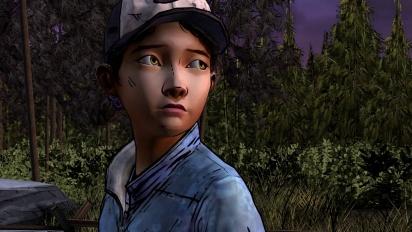 The Walking Dead: Season Two - Episode 4