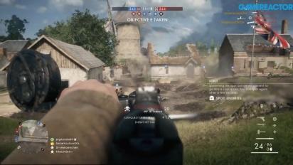 Battlefield 1 - Gamereactorin kohokohtia
