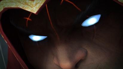Darksiders: Warmastered Edition -julkaisutraileri