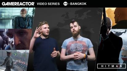 Hitman Season 1 haastattelusarja - Chapter 4: Bangkok