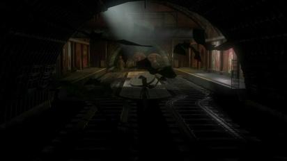 Syberia 3 - Discover -traileri