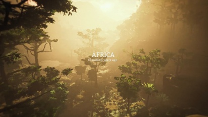 Ancestors: The Humankind Odyssey - kiusoittelupätkä 2017