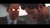 Past Cure - julkaisupäivän traileri