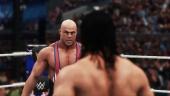 WWE 2K18 - julkaisutraileri