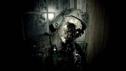 Resident Evil 7 - Biohazard - julkaisutraileri PSVR