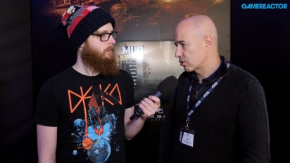Spintires: MudRunner - Andrey Ionas haastattelussa