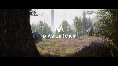 Mavericks: Proving Grounds - Teaser Trailer