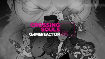 GR Liven uusinta: Crossing Souls