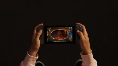 The Elder Scrolls: Legends - E3 2018 -traileri