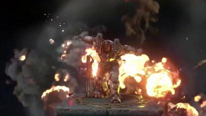 Quake Champions - E3 2018 Free Week -traileri