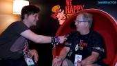 We Happy Few - Alex Epstein haastattelussa