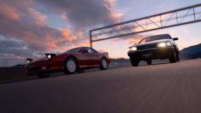 Gran Turismo Sport - Free Update 1.43 -traileri