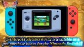 Samurai Shodown - traileri Nintendo Switch