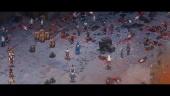Ash of Gods: Redemption - konsolijulkistustraileri