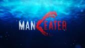 Maneater - Eat Explore Evolve -traileri Game Awards 2019