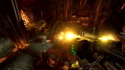 Doom Eternal - julkaisutraileri