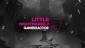 GR Liven uusinta: Little Nightmares 2