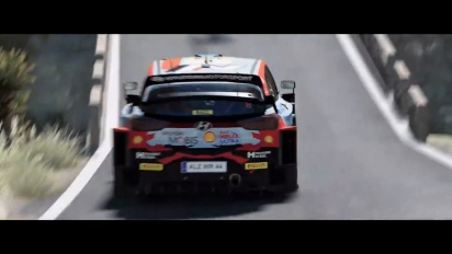 WRC 10 - julkaisutraileri