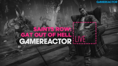 GR Live -uusinta: Gat Out of Hell