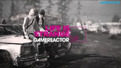 GR Live -uusinta: Life is Strange