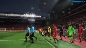 Pro Evolution Soccer 2017 - Liverpool vs Arsenal at Anfield Data Pack 2.0 -pelikuvaa