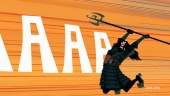 Samurai Jack - Season 5 -traileri