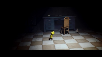 Little Nightmares - The Nine Deaths of Six -traileri