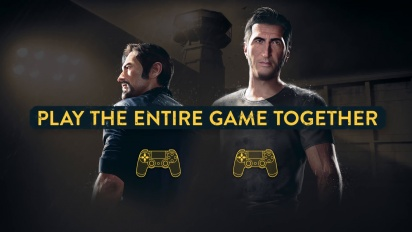 A Way Out – Friends Join for Free -traileri